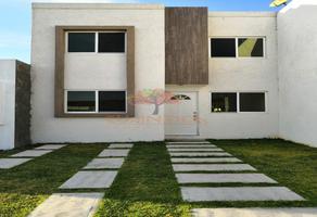 Foto de casa en venta en  , tarimbaro, tarímbaro, michoacán de ocampo, 16277542 No. 01