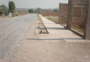 Foto de terreno comercial en venta en  , tateposco, san pedro tlaquepaque, jalisco, 2551104 No. 01