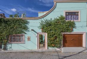 Foto de casa en venta en tato nacho , guadalupe, san miguel de allende, guanajuato, 14187979 No. 01