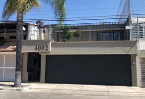 Foto de casa en venta en tauro 4092, juan manuel vallarta, zapopan, jalisco, 20189968 No. 01