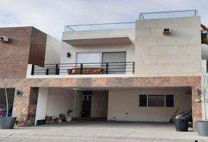 Foto de casa en venta en tauro , hacienda santa fe, apodaca, nuevo león, 0 No. 01