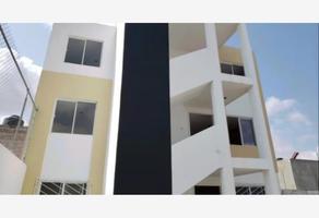 Foto de departamento en venta en taxco 300, ampliación playas del sur, puebla, puebla, 22038995 No. 01