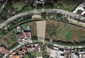 Foto de terreno habitacional en venta en taxco , vista hermosa, cuernavaca, morelos, 0 No. 01