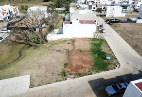 Foto de terreno habitacional en venta en teca 406, bosques de san gonzalo, zapopan, jalisco, 17792239 No. 01