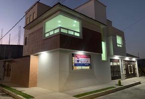 Foto de casa en venta en tecalco , ampliación ejido de tecámac, tecámac, méxico, 19121549 No. 01