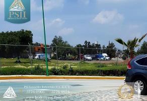 Foto de terreno industrial en renta en tecamac 12, santa cruz tecámac, tecámac, méxico, 8524587 No. 01