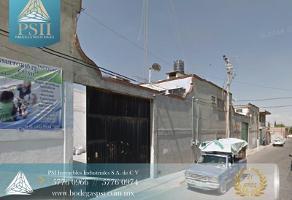 Foto de nave industrial en renta en tecamac 78, santa cruz tecámac, tecámac, méxico, 8569920 No. 01