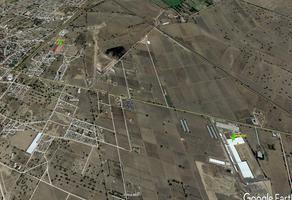 Foto de terreno habitacional en venta en  , tecámac de felipe villanueva centro, tecámac, méxico, 11693609 No. 01