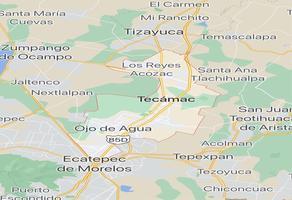 Foto de terreno habitacional en venta en  , tecámac de felipe villanueva centro, tecámac, méxico, 14048178 No. 01
