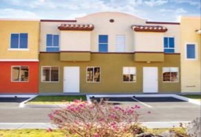 Foto de casa en venta en  , tecámac de felipe villanueva centro, tecámac, méxico, 17255394 No. 01