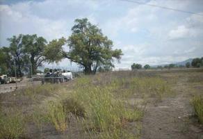 Foto de terreno habitacional en venta en . , tecámac de felipe villanueva centro, tecámac, méxico, 18403406 No. 01