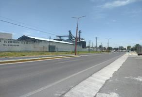 Foto de terreno habitacional en venta en  , tecamachalco centro, tecamachalco, puebla, 0 No. 01