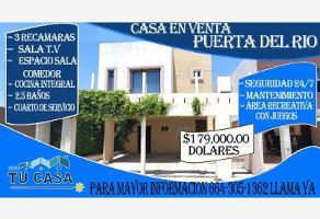 Foto de casa en venta en tecate 2311, libramiento (zona ao), tijuana, baja california, 0 No. 01
