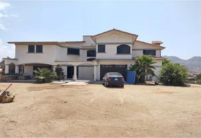 Foto de rancho en venta en tecate 777, tecate, tecate, baja california, 16697274 No. 01