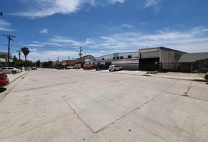 Foto de nave industrial en venta en  , tecate centro, tecate, baja california, 18284773 No. 01