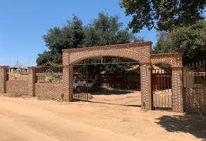 Foto de rancho en venta en  , tecate, tecate, baja california, 14754219 No. 01