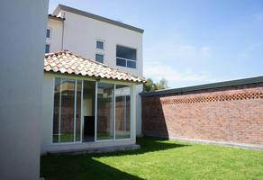 Foto de casa en venta en  , tecaxic, toluca, méxico, 20120876 No. 01