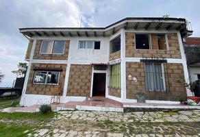 Foto de casa en venta en tecaxis , san miguel xicalco, tlalpan, df / cdmx, 0 No. 01