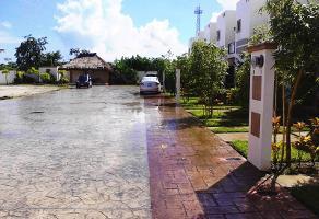 Foto de terreno habitacional en venta en tecnologico 2, sm 90, benito juárez, quintana roo, 8761910 No. 01