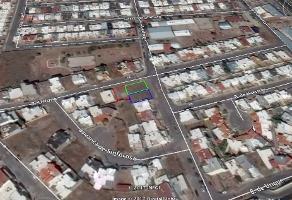 Foto de terreno habitacional en venta en  , tecnológico, hidalgo del parral, chihuahua, 13966345 No. 01