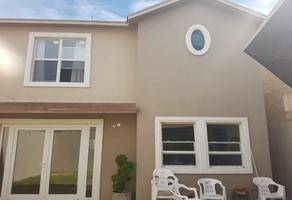 Foto de casa en venta en  , tecnológico, hidalgo del parral, chihuahua, 13966349 No. 01
