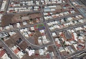 Foto de terreno habitacional en venta en  , tecnológico, hidalgo del parral, chihuahua, 18356481 No. 01