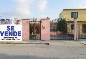Foto de casa en venta en  , tecnológico, matamoros, tamaulipas, 0 No. 01