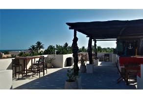 Foto de casa en condominio en venta en  , plan de ayala, mérida, yucatán, 11530359 No. 01