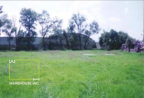 Foto de terreno industrial en venta en  , tecoac-monales, cuautitlán, méxico, 0 No. 01