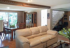 Foto de casa en venta en tecoh , pedregal de san nicolás 1a sección, tlalpan, df / cdmx, 0 No. 01