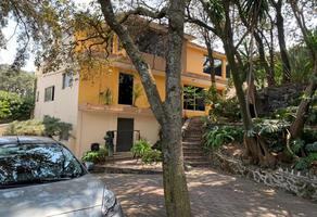 Foto de casa en venta en tecoh , pedregal de san nicolás 3a sección, tlalpan, df / cdmx, 0 No. 01