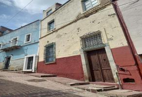 Foto de casa en venta en tecolote , guanajuato centro, guanajuato, guanajuato, 0 No. 01