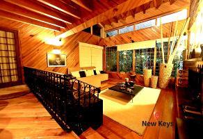 Foto de casa en venta en tecoloxtitla , santa rosa xochiac, cuajimalpa de morelos, distrito federal, 4598191 No. 01