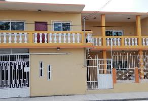 Foto de casa en venta en  , tecolutla, carmen, campeche, 0 No. 01