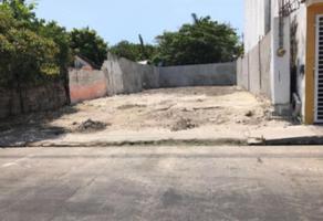 Foto de terreno habitacional en venta en  , tecolutla, carmen, campeche, 0 No. 01