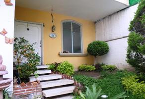 Foto de casa en condominio en venta en tecoyotitla , florida, álvaro obregón, df / cdmx, 11514973 No. 01