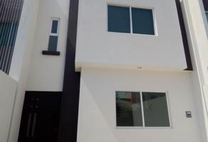 Foto de casa en venta en tecuen 204, félix ireta, morelia, michoacán de ocampo, 14064564 No. 01