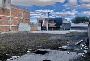 Foto de terreno comercial en venta en tehuacán norte la paz , la paz, puebla, puebla, 17364926 No. 01