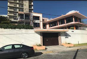 Foto de casa en venta en tehuacán sur , la paz, puebla, puebla, 18899270 No. 01