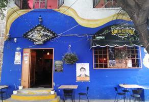 Foto de local en renta en tehuantepec 280 , hipódromo, cuauhtémoc, df / cdmx, 0 No. 01