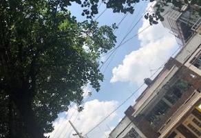 Foto de edificio en venta en tehuantepec , roma sur, cuauhtémoc, df / cdmx, 0 No. 01