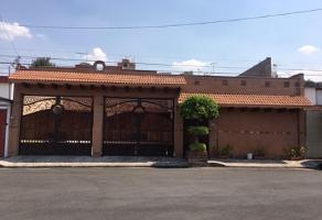 Foto de casa en venta en teja 140, jardines del sur, xochimilco, df / cdmx, 0 No. 01