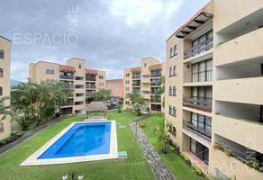 Foto de departamento en venta en  , tejalpa, jiutepec, morelos, 21196218 No. 01