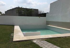 Foto de casa en venta en  , tejalpa, jiutepec, morelos, 0 No. 01