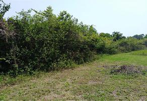 Foto de terreno habitacional en venta en tejar , el tejar, medellín, veracruz de ignacio de la llave, 7189521 No. 01