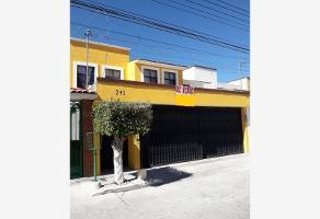 Foto de casa en venta en tejeda 111, el pueblito, corregidora, querétaro, 0 No. 01
