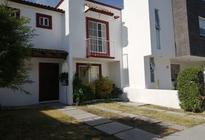 Foto de casa en renta en  , tejeda, corregidora, querétaro, 19130852 No. 01