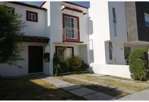 Foto de casa en renta en  , tejeda, corregidora, querétaro, 19145273 No. 01