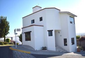 Foto de casa en venta en tejeda , hacienda real tejeda, corregidora, querétaro, 14013701 No. 01