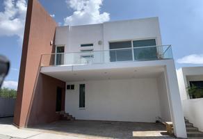Foto de casa en renta en tejeda numero, loma real, querétaro, querétaro, 21005384 No. 01